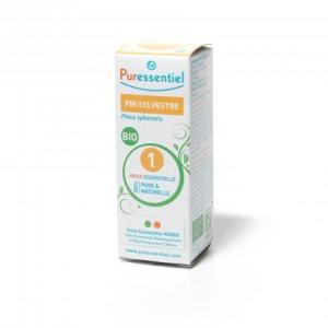 Puressentiel exp huile ess bio pin sylvest 5ml